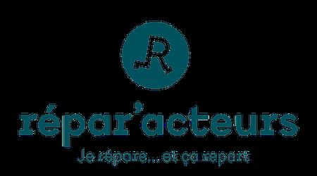 Repar-acteurs_logo